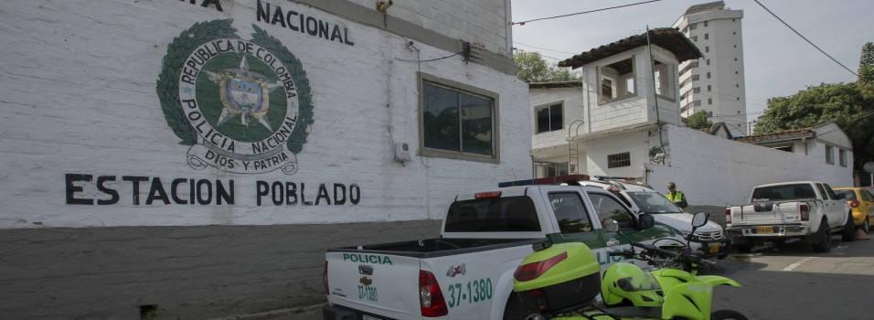 ¿A dónde trasladarán la estación de Policía de El Poblado?