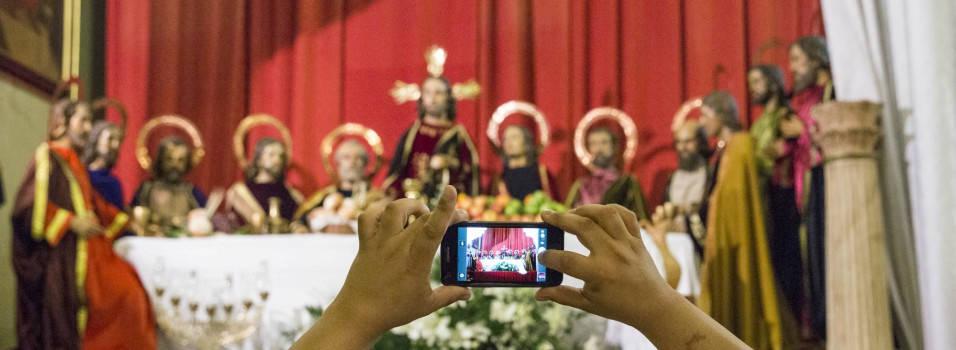 ¿Por qué visitar 7 iglesias en Semana Santa?