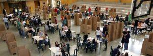 ¿Ya sabe dónde votar en El Poblado?
