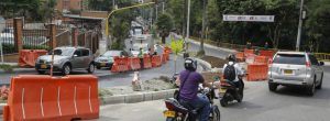 Alcaldía de Envigado defiende prohibición de giro a la izquierda