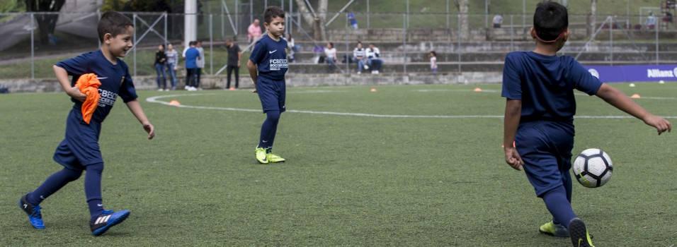 Belén es la nueva casa del Barça