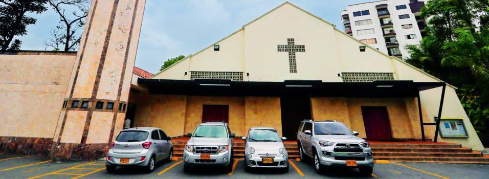 Conozca los horarios de las misas en El Poblado