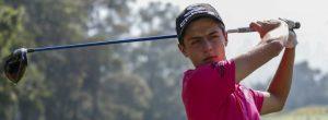 Los mejores del golf suramericano estuvieron en Belén