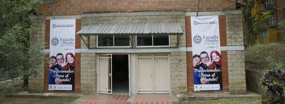 Antigua sede del Pascual Bravo en Belén volvió a ser colegio