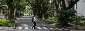 Autoridades responden a los problemas de Bosques de Zúñiga