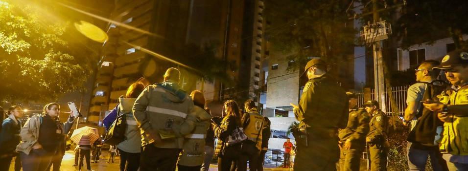 Declaran calamidad pública por posible colapso de Bernavento
