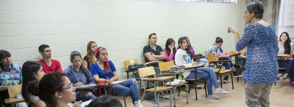 Envigado le ayuda a acceder a la educación superior