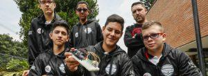Estudiantes del Colegio de UPB desarrollan una impresora 3D