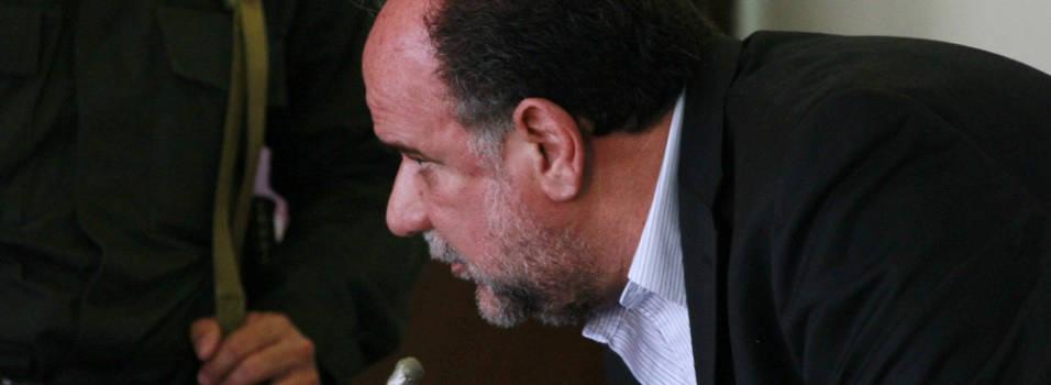 Jorge Aristizábal, el ingeniero calculista de Bernavento y Space