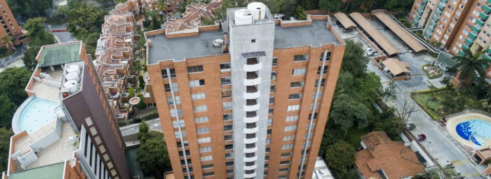 Medellín se prepara para la implosión del Bernavento