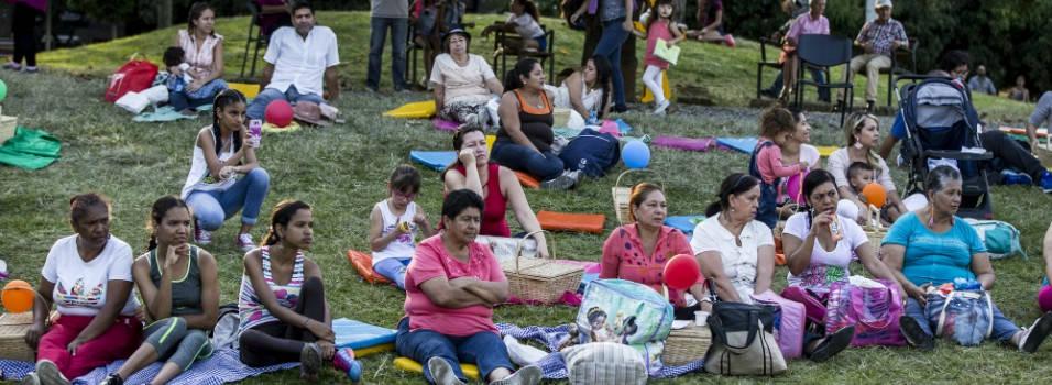 Una década celebrando la cultura en Belén