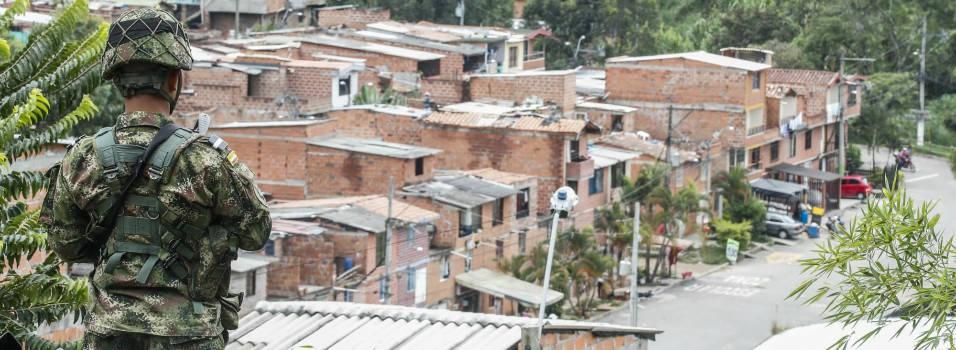 Altavista sigue en alerta por alza en homicidios