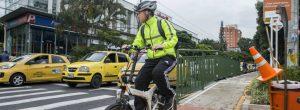 Cambios viales en Las Vegas por construcción de ciclorruta