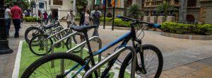 Conozca la ubicación de los biciparqueaderos en Envigado