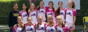 Copa Nosotras: laboratorio de las nuevas Chicas Superpoderosas