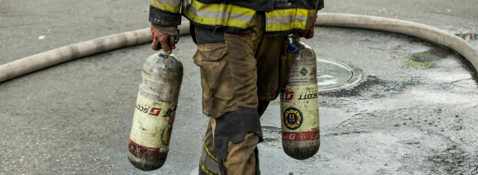 Desde su casa se pueden prevenir los incendios