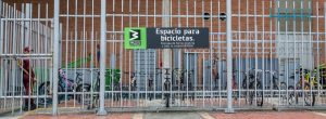 Metro responde por robo en biciparqueadero de la estación Estadio