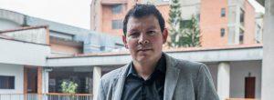 Profesor de El Poblado investigará cambio climático para la Onu