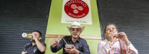 Restaurante Taquino estará cerrado unos días por amenazas