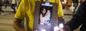 Sigue desaparecida la lideresa Mónica Castro