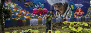 Soñamos con que Manila sea un referente cultural