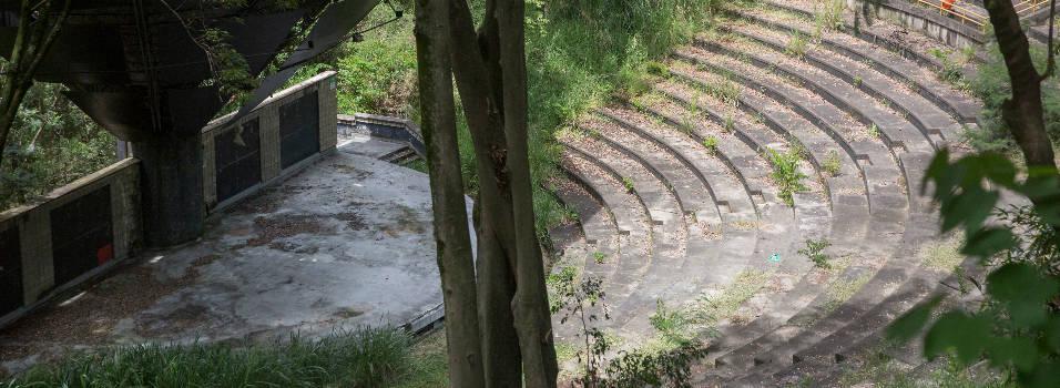 ¿Qué ha pasado con el teatro Carlos Vieco?