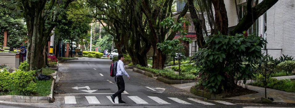 Bosques de Zúñiga, la urbanización que le abrió paso al barrio