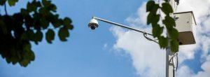 Conozca el sistema de cámaras que vigila Belén