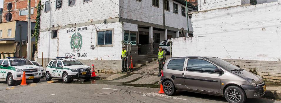 Dudas por reformas a estación de Policía de El Poblado