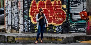 Grafiti, un arte que va más allá del vandalismo