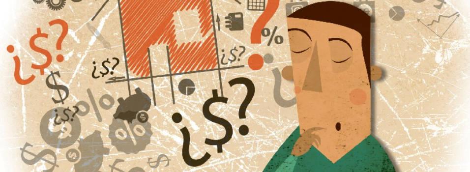 Lo que debe saber antes de comprar casa