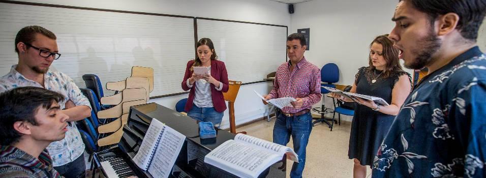 Nace la Ópera Metropolitana de Medellín