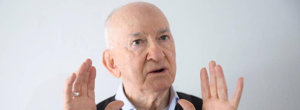 """""""No busqué hacer daño a los vecinos"""": polémico padre de La Castellana"""