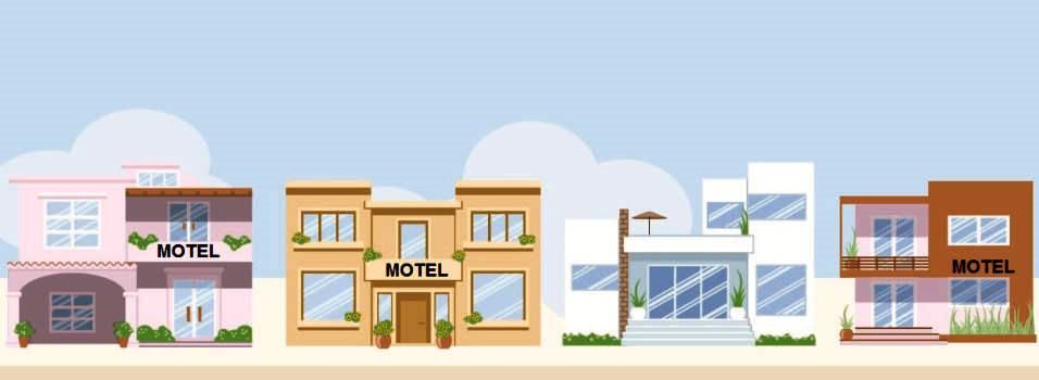 Presencia de moteles en Laureles abre discusión sobre el Pot