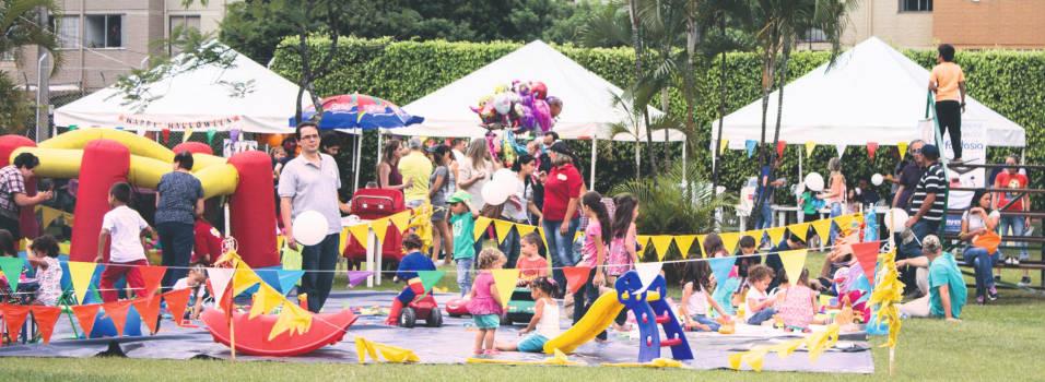 Vacaciones en Envigado: ¿qué hacer con sus hijos?