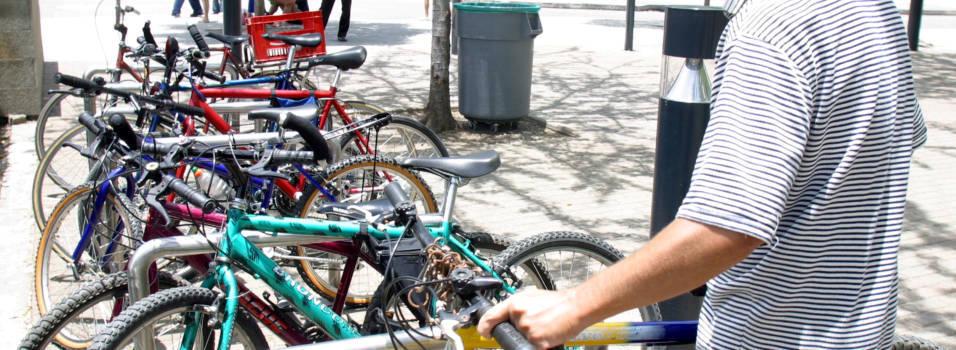 ¿Adónde llevan las bicicletas robadas en Medellín?