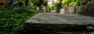 Hasta 17 años se puede esperar el arreglo de un anden en Medellín
