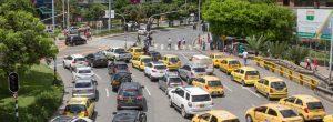 Los 10 sitios de mayor accidentalidad vial en El Poblado