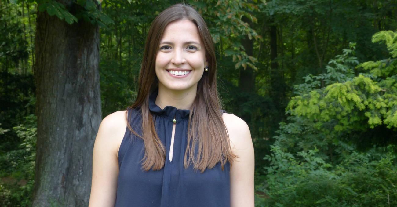 María Clara, la mejor estudiante de ingeniería de Colombia