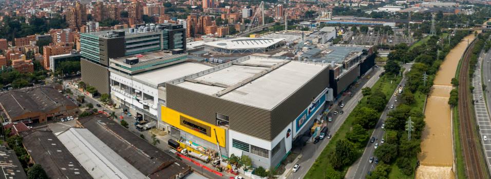 Viva Envigado abriría sus puertas en septiembre