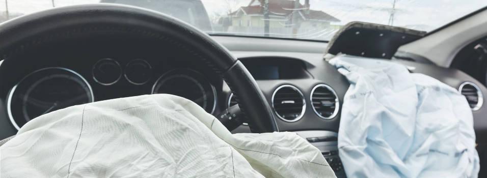 ¿Es su carro uno de los 106.000 con airbag malo?