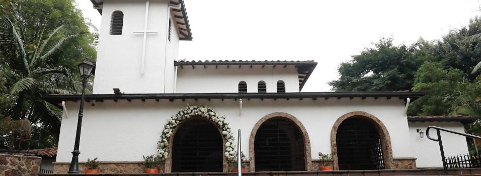 Atrio de San Lucas estará cerrado por dos meses