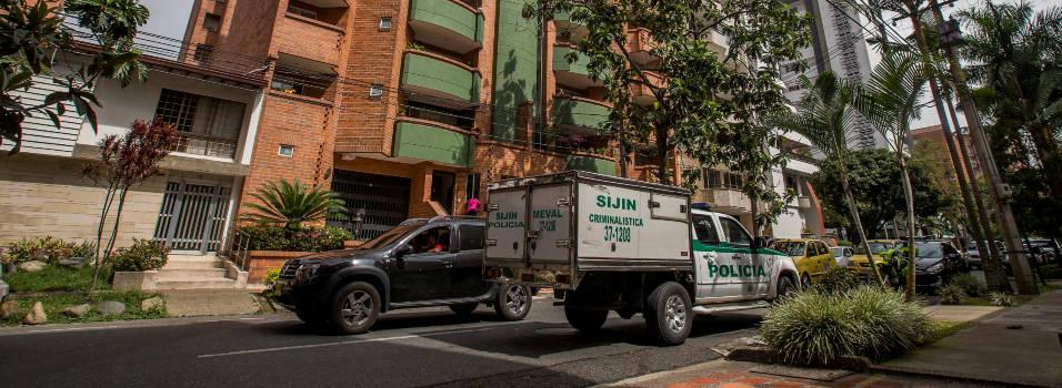 Hechos violentos causan malestar en Laureles