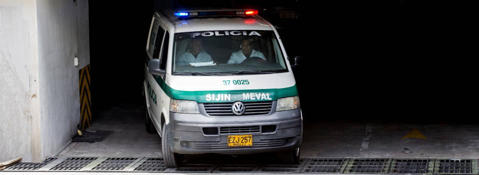 Un hombre fue asesinado en un centro comercial de El Poblado