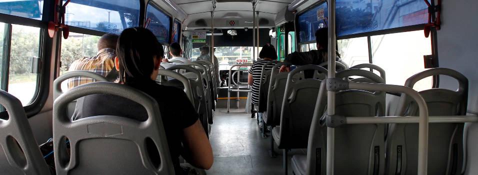 Conozca las rutas de buses de Laureles Estadio