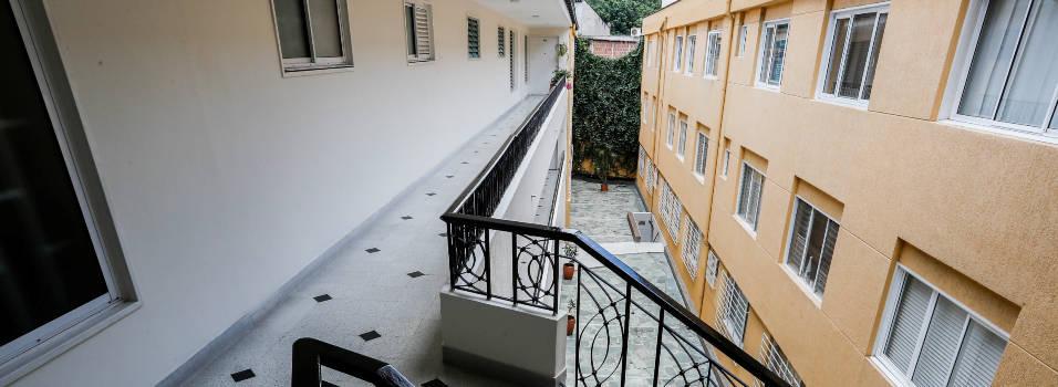 Conozca uno de los edificios más antiguos de Laureles