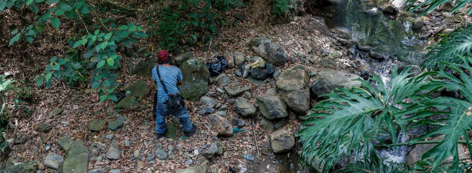 Habitantes de calle en Medellín, entre la inseguridad y el estigma
