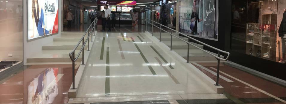 Unicentro Medellín busca ser más accesible