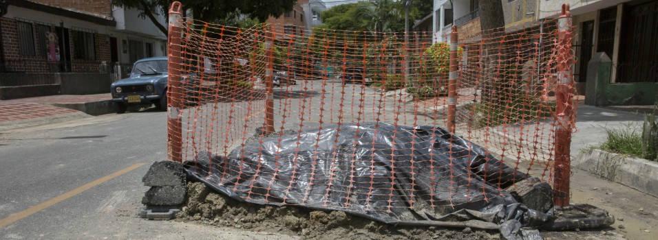 En Belén Las Playas están cansados de pagar por reparaciones al acueducto
