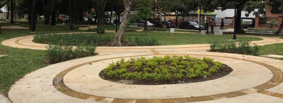 Envigado tiene un nuevo parque, ¿ya lo conoce?